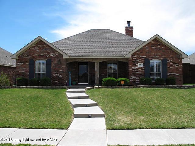 Photo of 8104 Alexandria Ave Amarillo, TX 79118