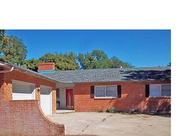 Photo of 3405 S Milam Amarillo, TX 79109