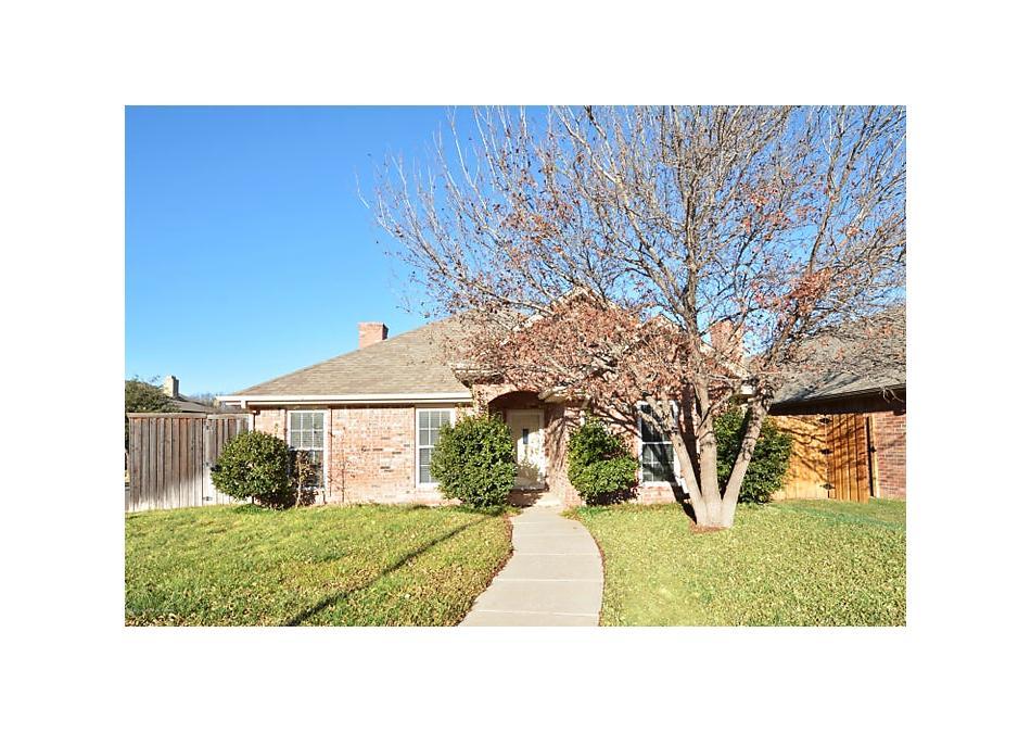 Photo of 1 Brennan Park Amarillo, TX 79121