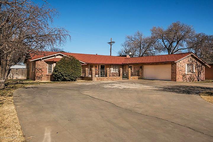 Photo of 3018 Mockingbird Ln Amarillo, TX 79109