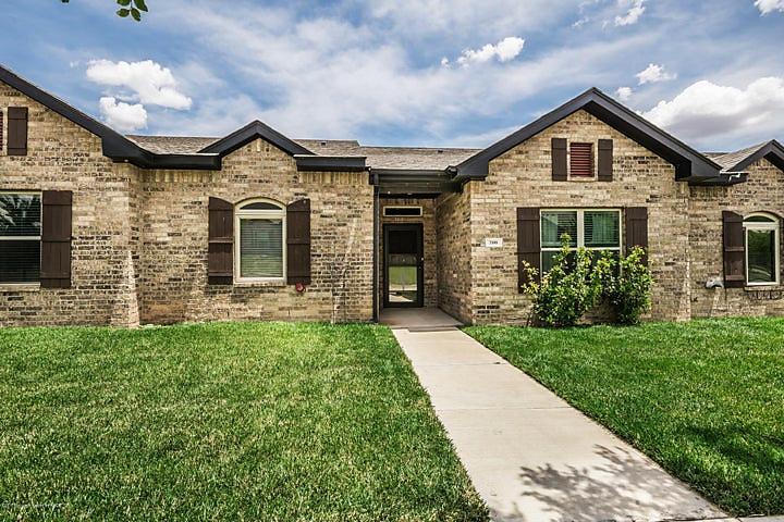Photo of 7109 Mosley St Amarillo, TX 79119