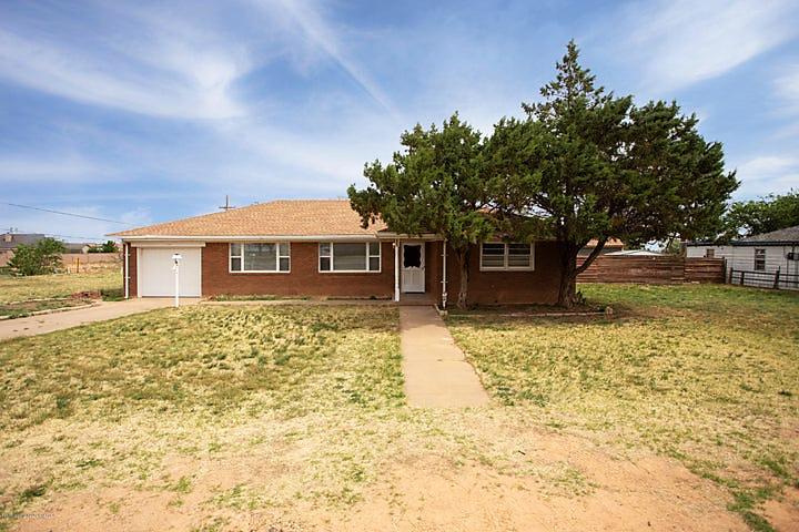 Photo of 946 Colorado Ave Amarillo, TX 79108