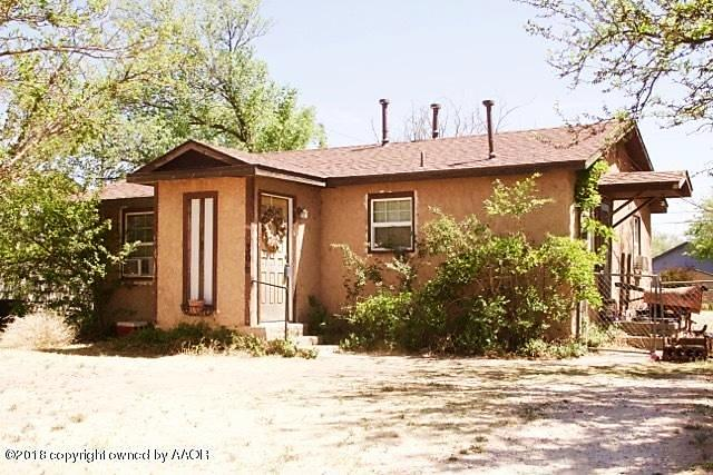 Photo of 306 4th Ave Canyon, TX 79015