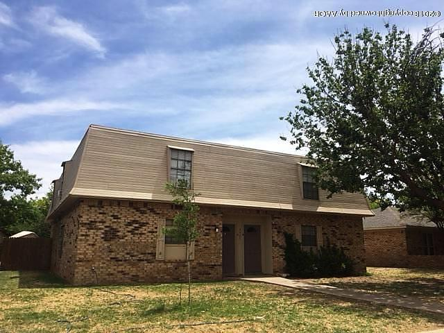 Photo of 3407 Thornton Dr Amarillo, TX 79109