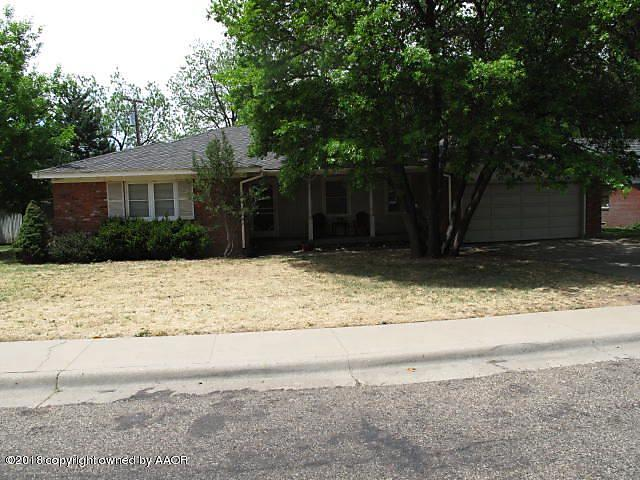 Photo of 3216 Austin St Amarillo, TX 79109
