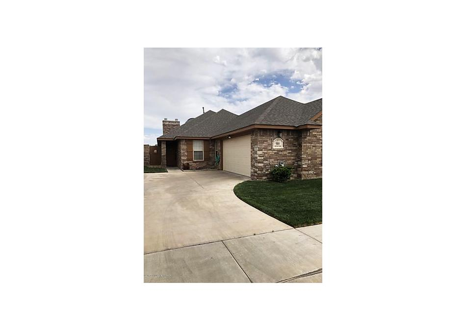 Photo of 918 Rosenda Ln Amarillo, TX 79124