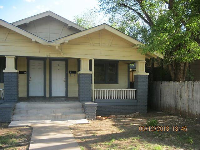 Photo of 715 Sw 16th Ave Amarillo, TX 79101