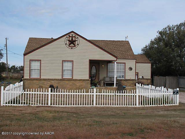 Photo of 104 Valencia Dr Amarillo, TX 79118