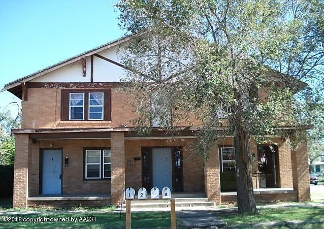 Photo of 1411 S Buchanan Amarillo, TX 79101