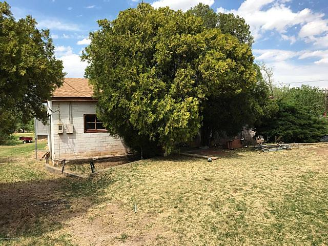 Photo of 510 Central Ave Amarillo, TX 79108