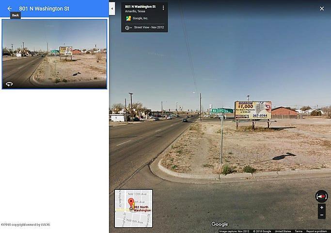Photo of 801 Washington St Amarillo, TX 79107