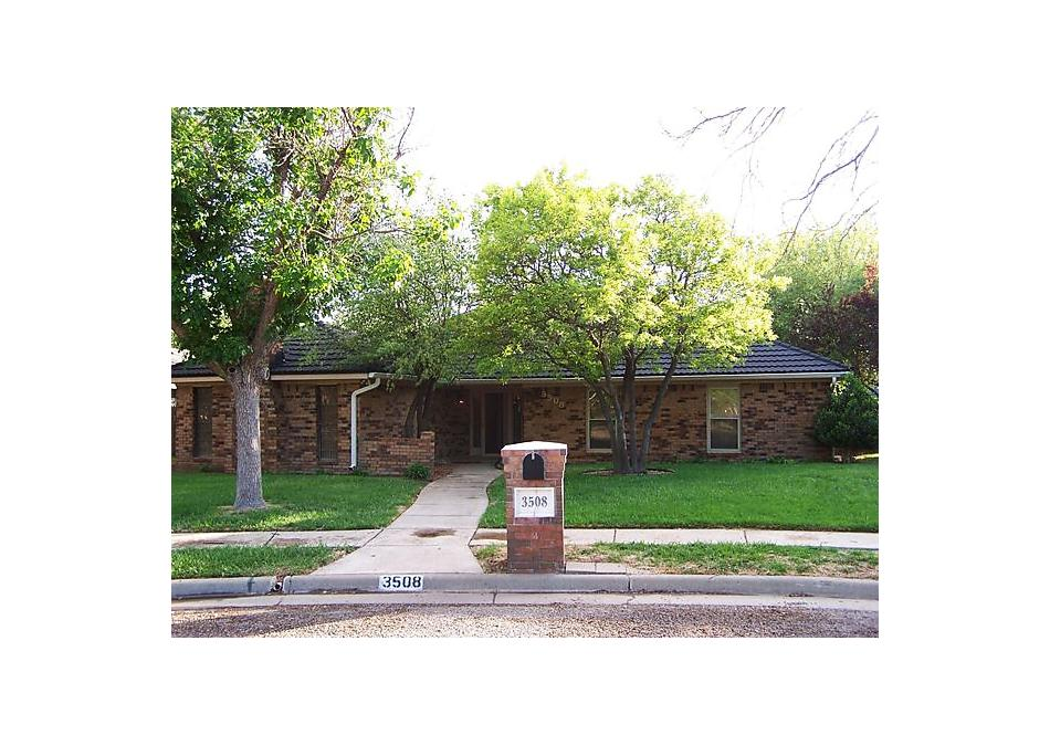 Photo of 3508 Stromberg Pl Amarillo, TX 79121