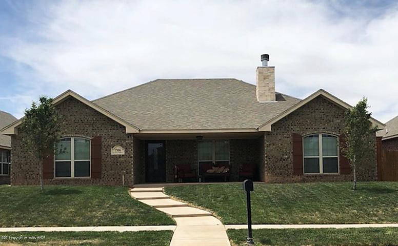 Photo of 7306 Alexandria Ave Amarillo, TX 79118