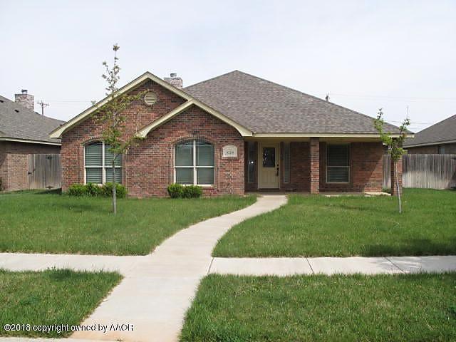 Photo of 9208 Orry Ave Amarillo, TX 79119