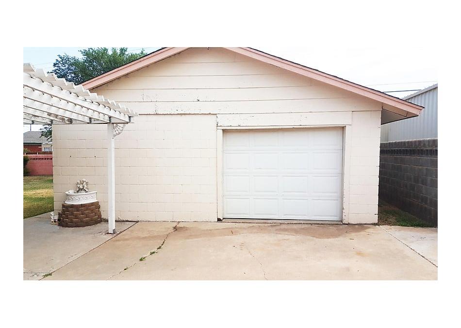 Photo of 412 Santa Fe Borger, TX 79007