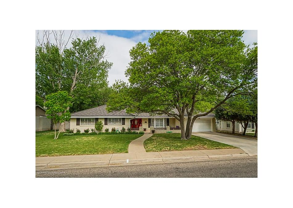 Photo of 2808 Teckla Blvd Amarillo, TX 79106