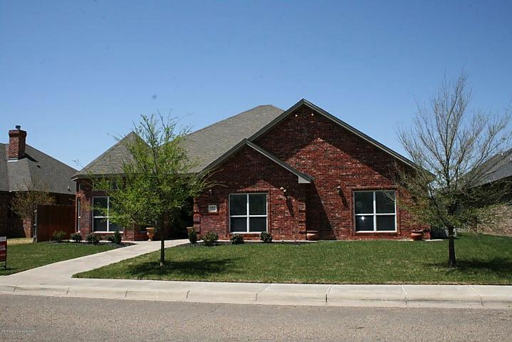 Photo of 6102 Landon Dr Amarillo, TX 79119