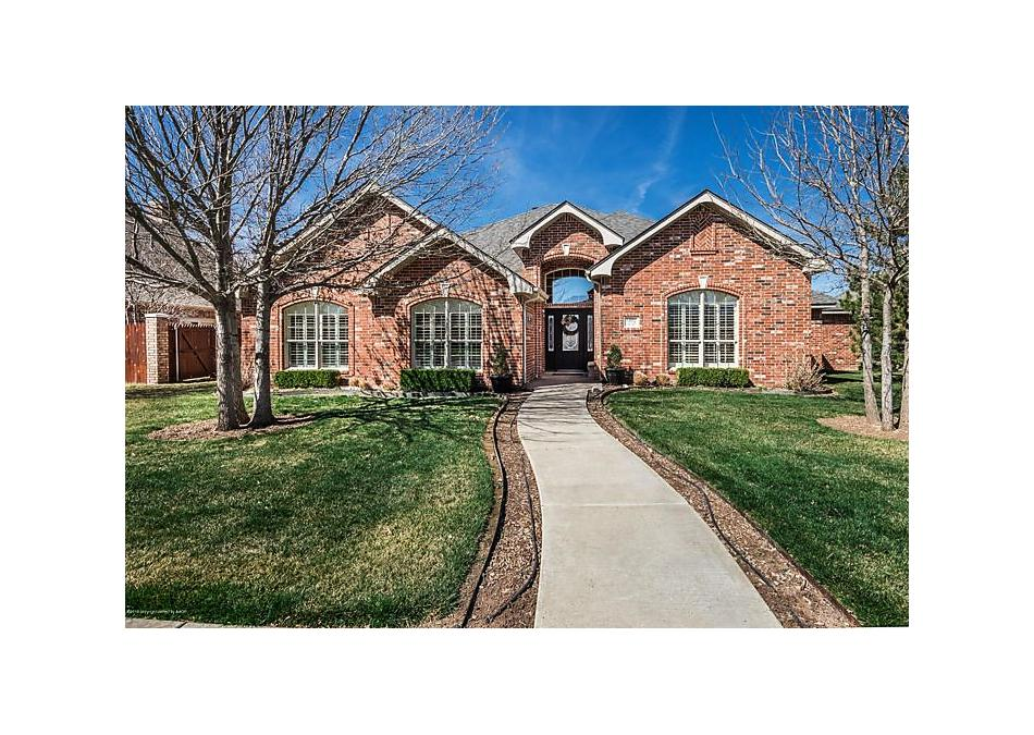 Photo of 8402 Baxter Dr Amarillo, TX 79119