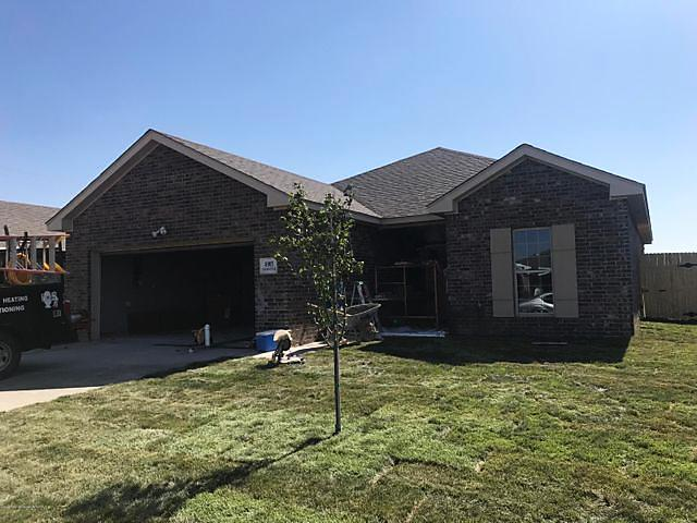 Photo of 4903 Gloster St Amarillo, TX 79118