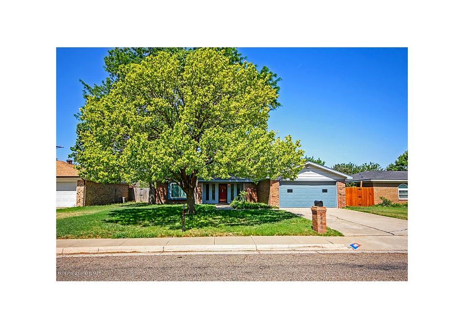 Photo of 4446 Evelyn St Amarillo, TX 79109