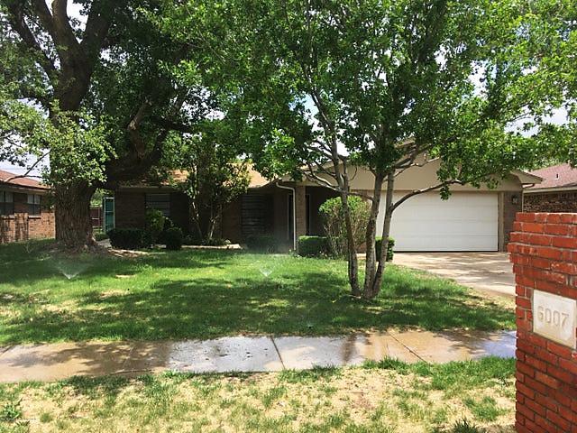 Photo of 6007 Chisholm Cir Amarillo, TX 79109