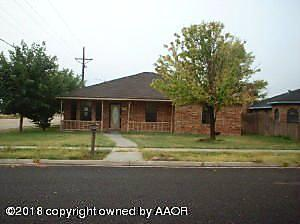 Photo of 4201 Rondo Ave Amarillo, TX 79110