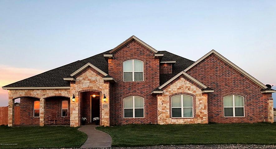 Photo of 5101 Bushland Rd Amarillo, TX 79119