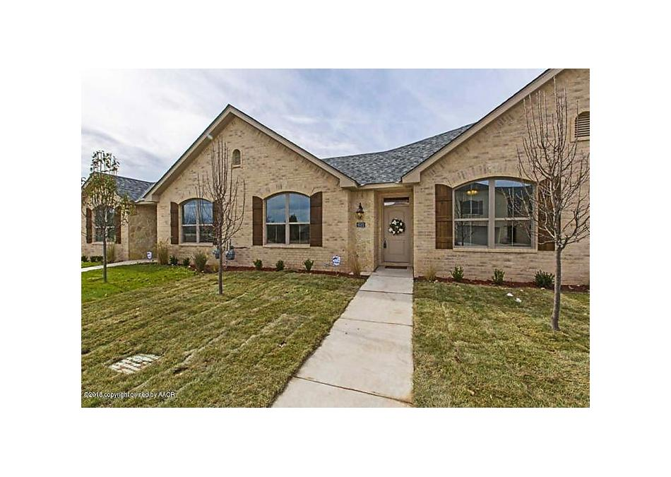 Photo of 6522 Bear Dr Amarillo, TX 79109
