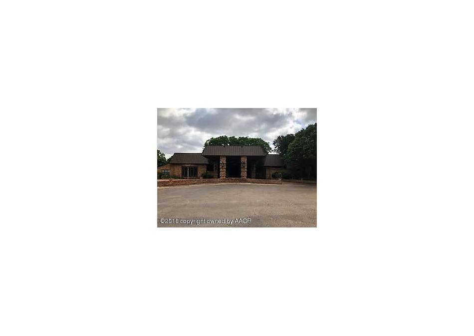 Photo of 118 Lakeview St Borger, TX 79007