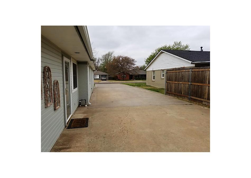 Photo of 2219 Fannin St Amarillo, TX 79109