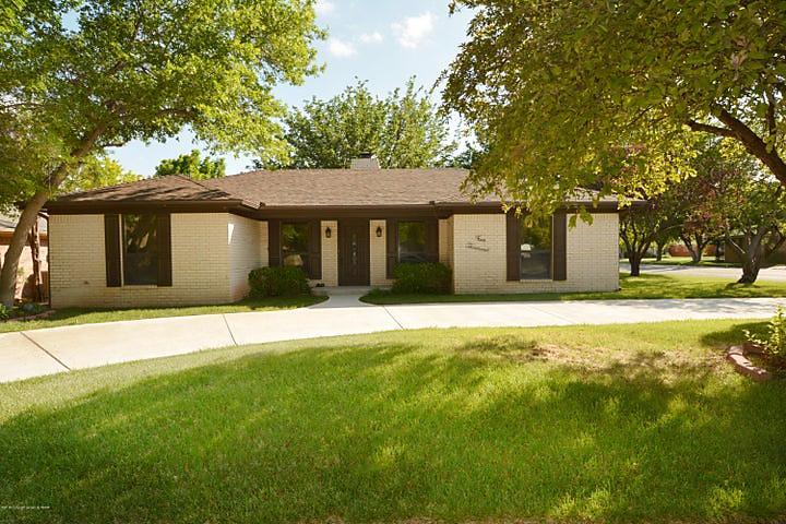 Photo of 4000 Linda Dr Amarillo, TX 79109