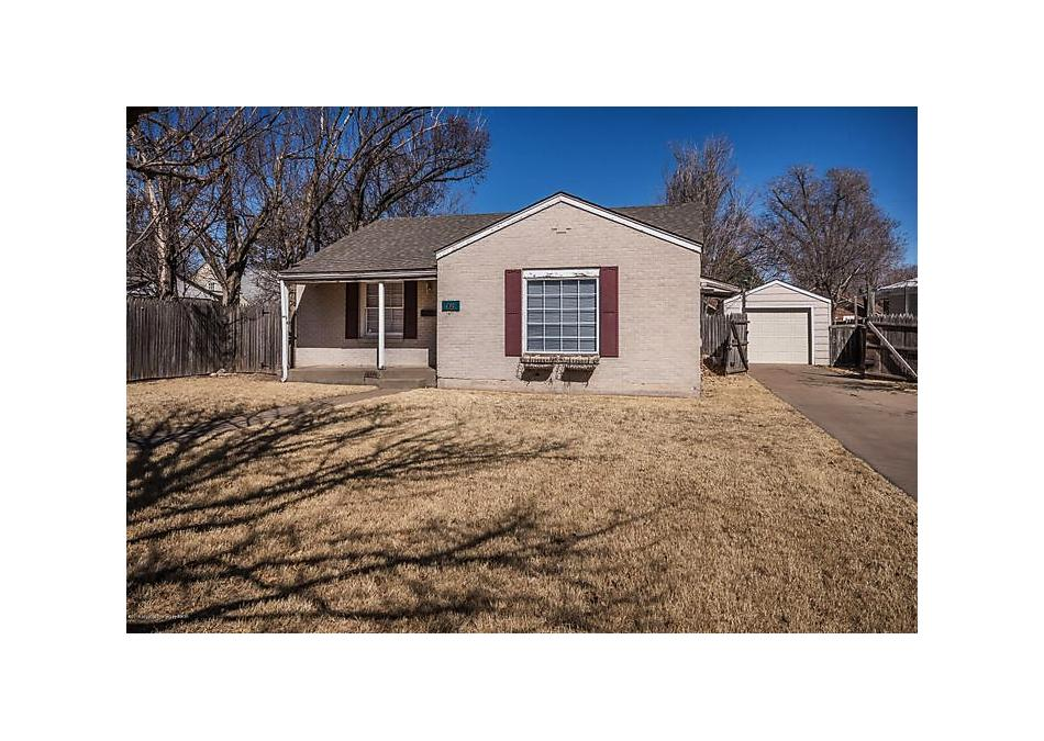 Photo of 111 Wayside Dr Amarillo, TX 79106