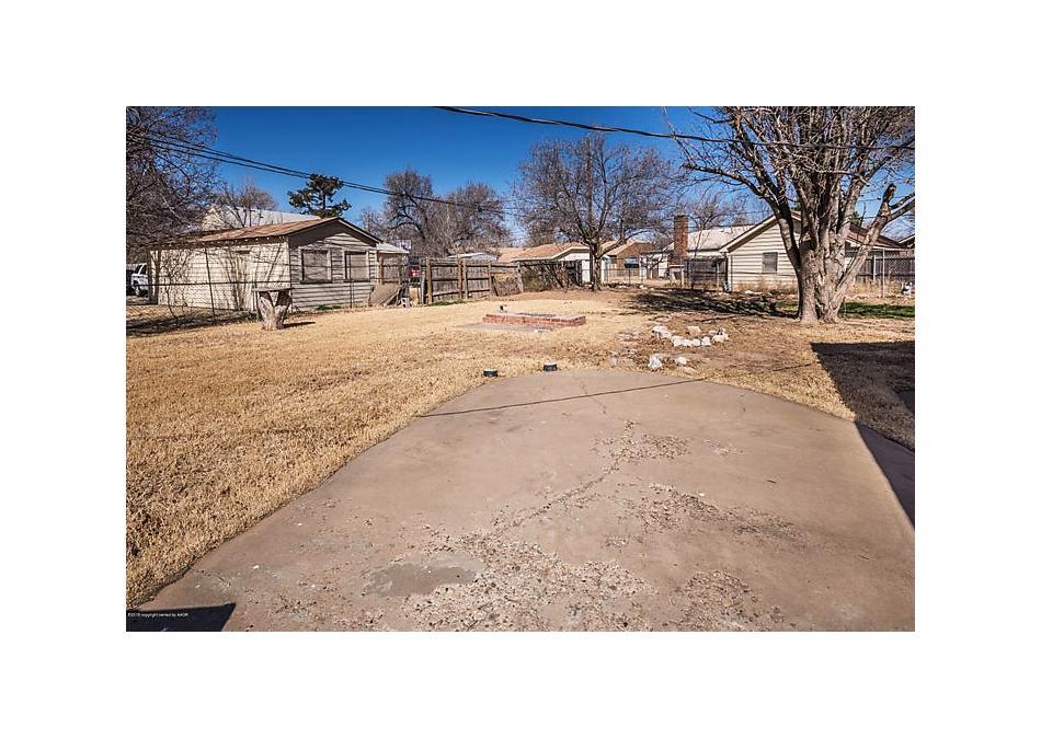 Photo of 111 Wayside Dr Amarillo, TX 79106