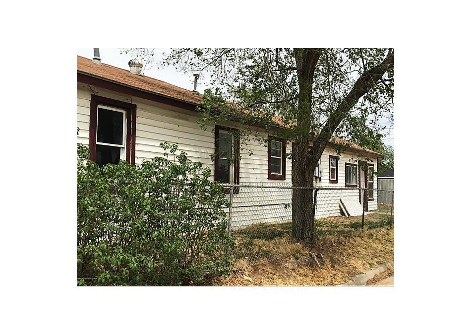 Photo of 1400 Woodland St Amarillo, TX 79107