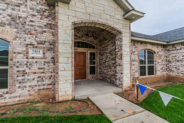 Photo of 7414 Providence Dr Amarillo, TX 79118