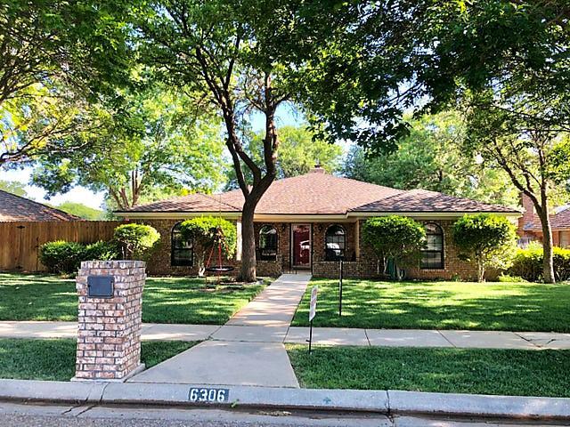 Photo of 6306 Ridgewood Dr Amarillo, TX 79109
