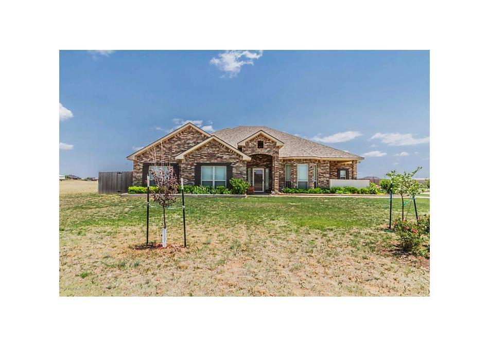Photo of 5101 Cedar Springs Trl Amarillo, TX 79119