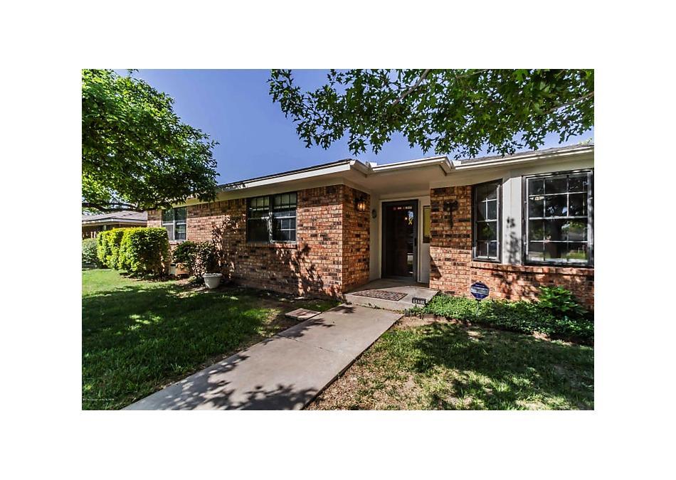 Photo of 6606 Drexel Rd Amarillo, TX 79109