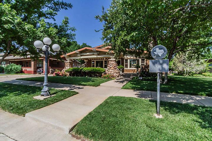 Photo of 2104 Polk St Amarillo, TX 79105