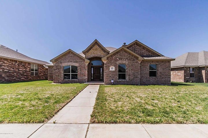 Photo of 9905 Digby Ln Amarillo, TX 79119