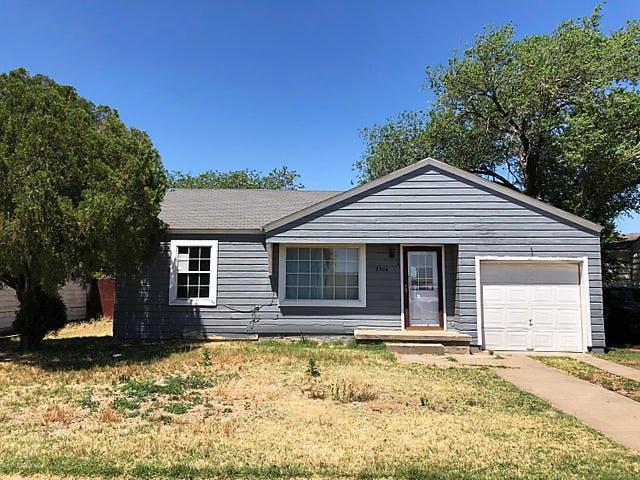 Photo of 2904 Pierce St Amarillo, TX 79109