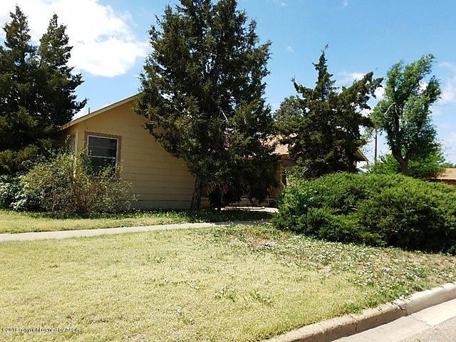 Photo of 201 Sw 5th Avenue Perryton, TX 79070