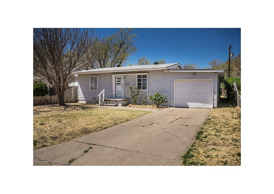 Photo of 4630 S Hayden St Amarillo, TX 79110