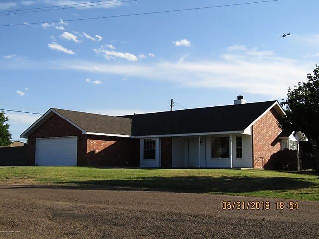 Photo of 1800 Carbon Ln Borger, TX 79007