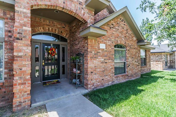 Photo of 7201 Columbia Ln Amarillo, TX 79109