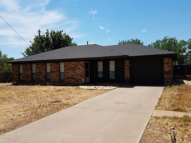 Photo of 904 4th St Canyon, TX 79015