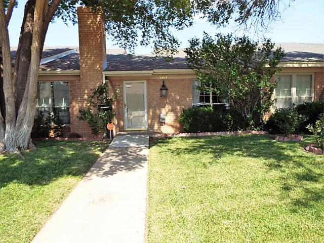 Photo of 3407 Gladstone Ln Amarillo, TX 79121