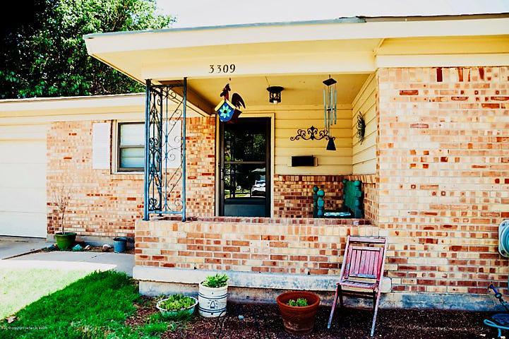 Photo of 3309 Patterson Dr Amarillo, TX 79109