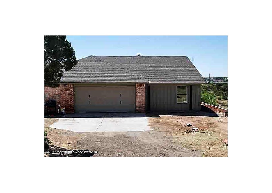 Photo of 24570 Valleyview Dr Canyon, TX 79015