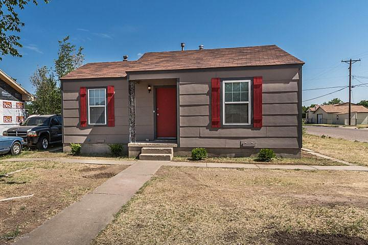 Photo of 3623 21st Ave Amarillo, TX 79107